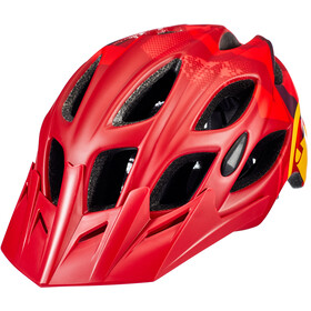 Endura Hummvee Fietshelm, red